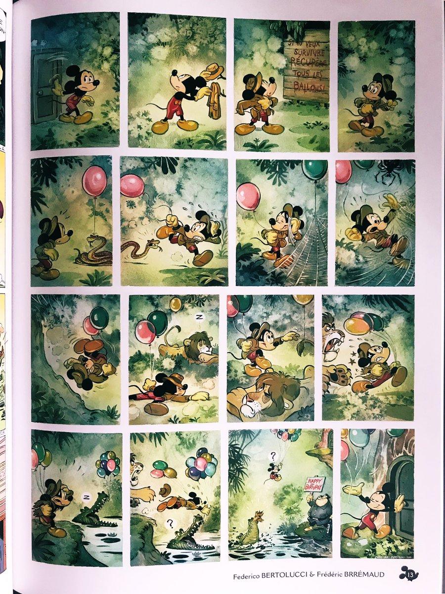 """Résultat de recherche d'images pour """"bertolucci bd mickey"""""""