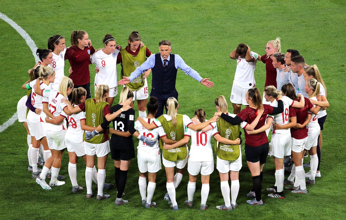 🏴 11.7 million of you tuned in to watch the #Lionesses last night.  The game was the most-watched programme of 2019 so far.   The Champions League final on BT was watched by 11.3 million.  A watershed moment.   #WWC2019 #WWC19 https://t.co/orynli6faI