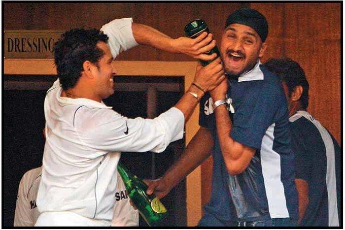 Happy birthday harbhajan paji v miss u chooo much in cricket  waiting to c u in IPL