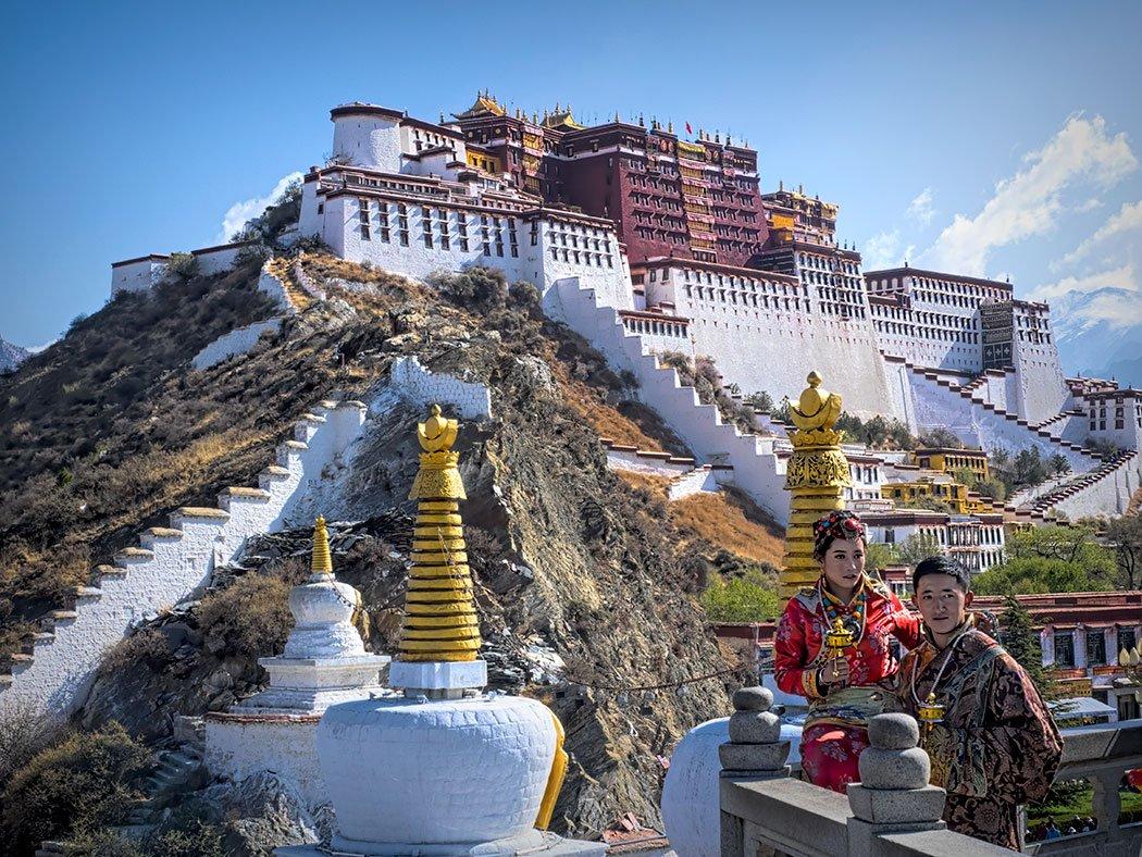 ребконг накпа тибет фото пышки уложить