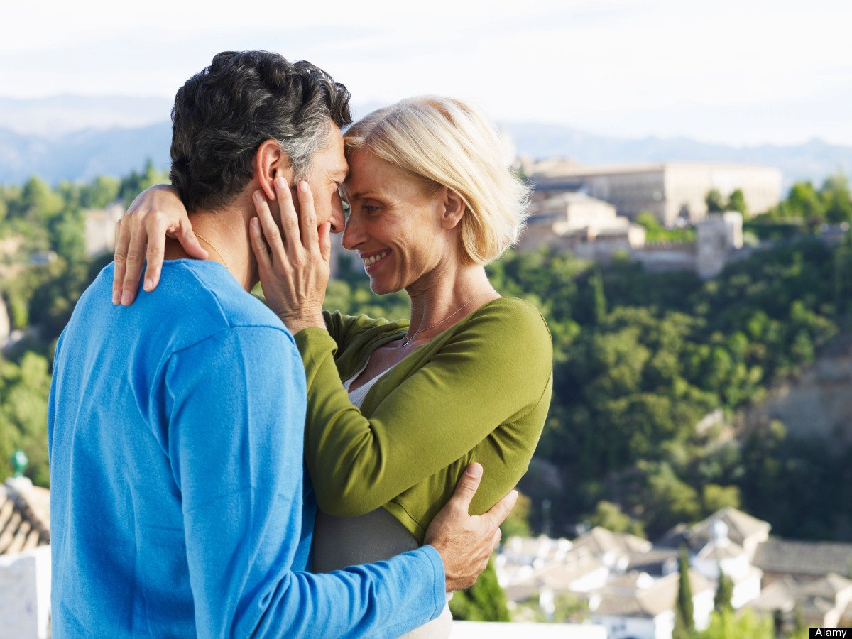 Pros And Cons Of A Younger Man Marrying An Older Woman