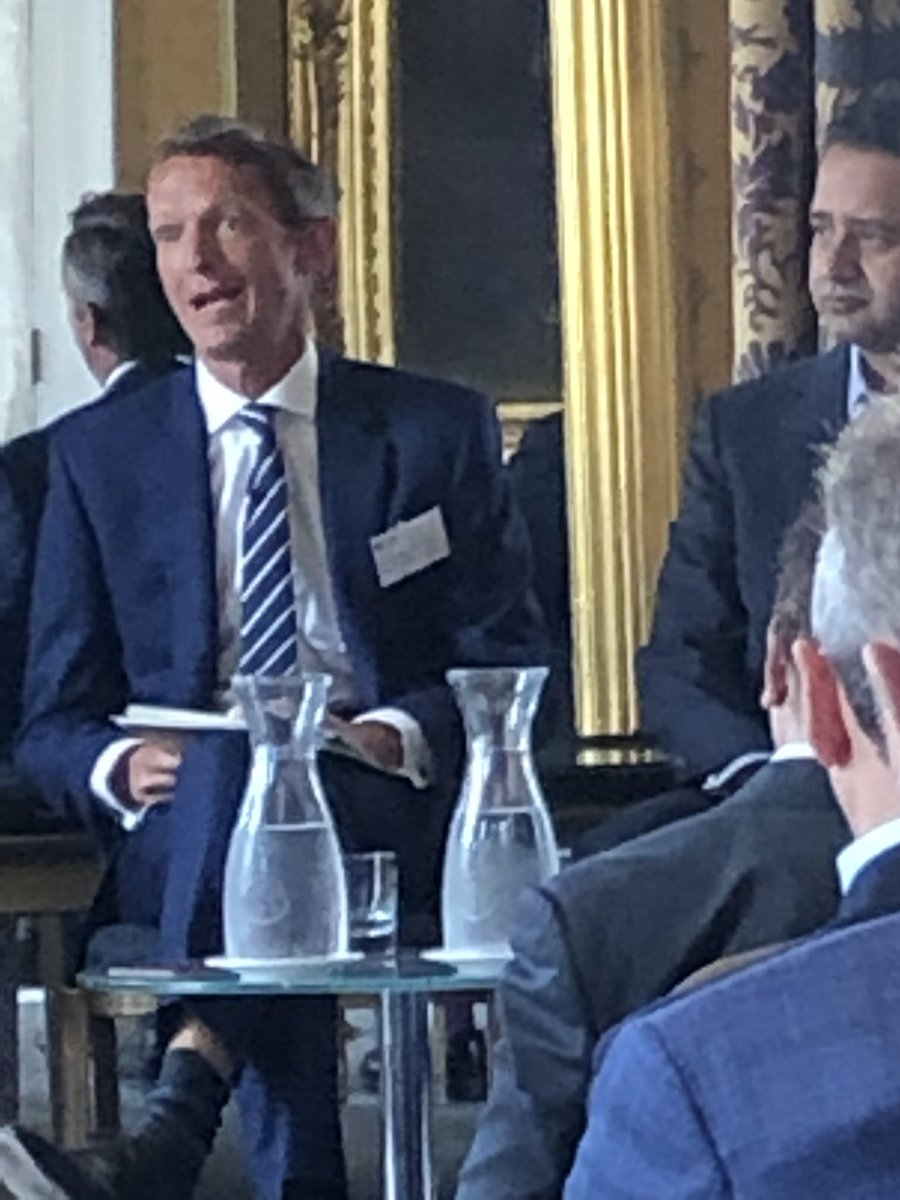 """Andy Haldane speaking @OpenUniversity #OU50, reflecting on #AugarReview and systematic underinvestment in FE says """"FE is the collapsed left lung of the education system. It needs resuscitating urgently"""""""