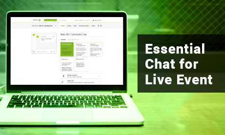 Live event chat tool for #wp and sites, RumbleTalk chat for Live Events is a perfect way to engage with large group and https://buff.ly/2KUC2WO   #event #wordpresswebsite