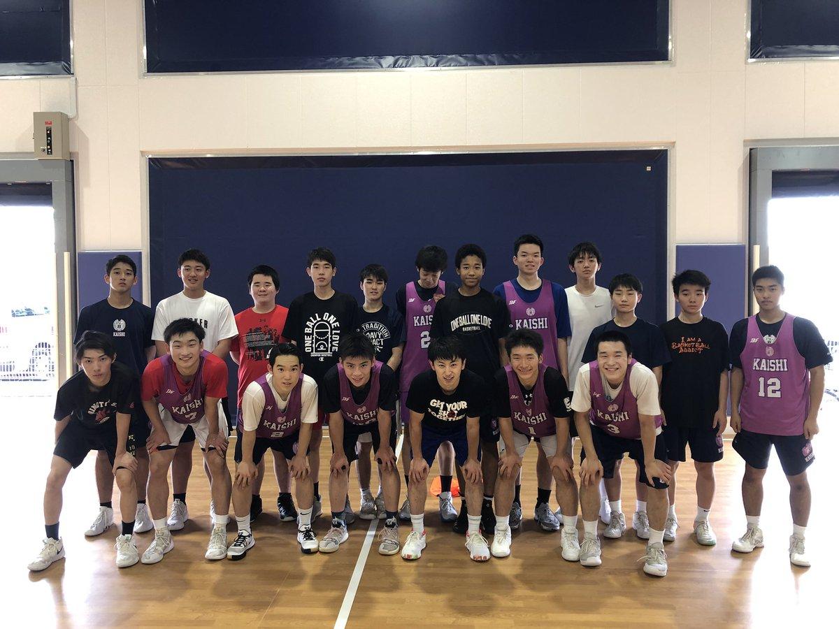 FSG高等部 男子バスケットボール部(高体連登録名:開志学園A&D)兼 ...
