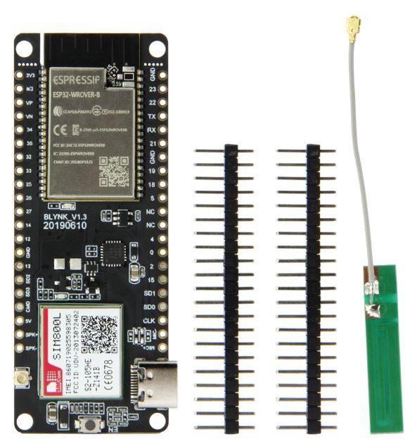 Gsm Sim800l Arduino Library