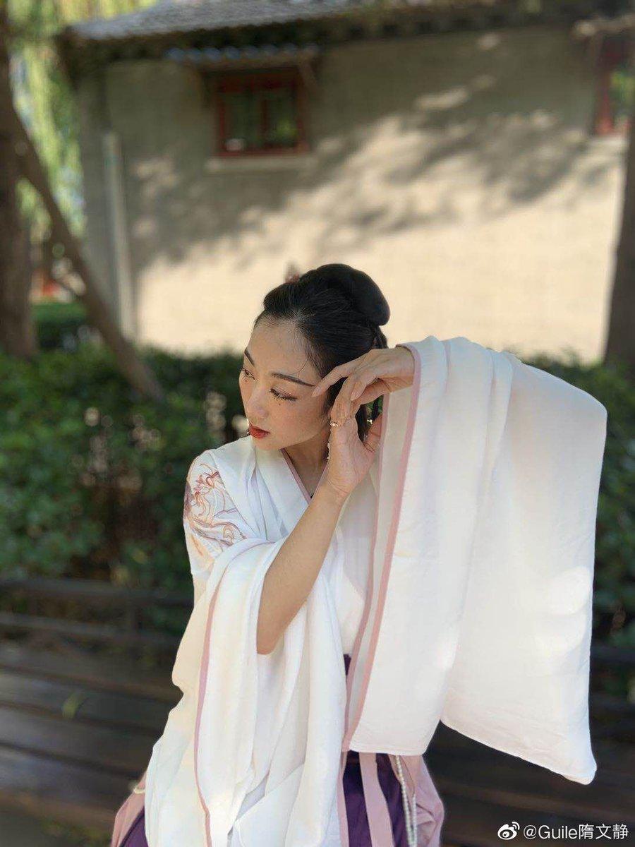 Вэньцзин Суй - Цун Хань / Wenjing SUI - Cong HAN CHN - Страница 18 D-jMP_hW4AEcfT_