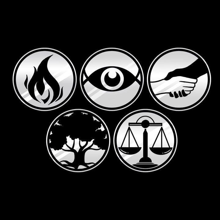 divergent symbol tattoo - 720×720