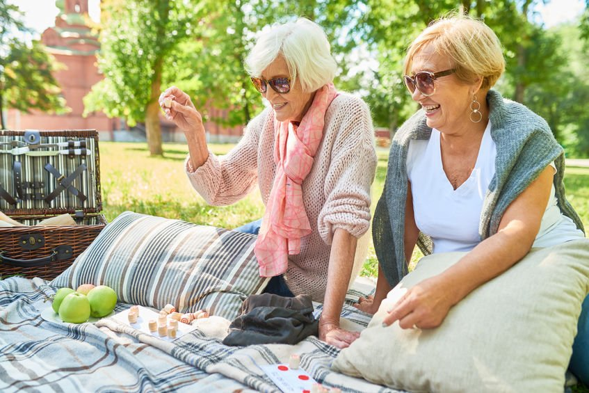Toronto Swedish Seniors Singles Online Dating Service