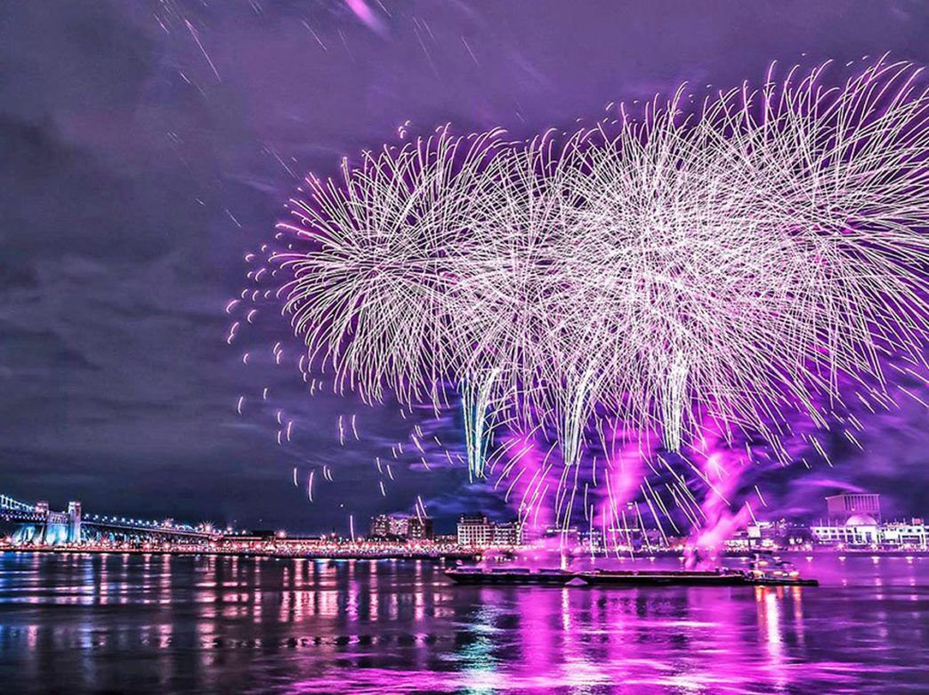 29 Spectacular #July4th #Fireworks Shows In & Around #Philly - #4thofjulyfireworks #celebratethe4th https://t.co/iSrwwoI0Jz https://t.co/ipTGmIPVah