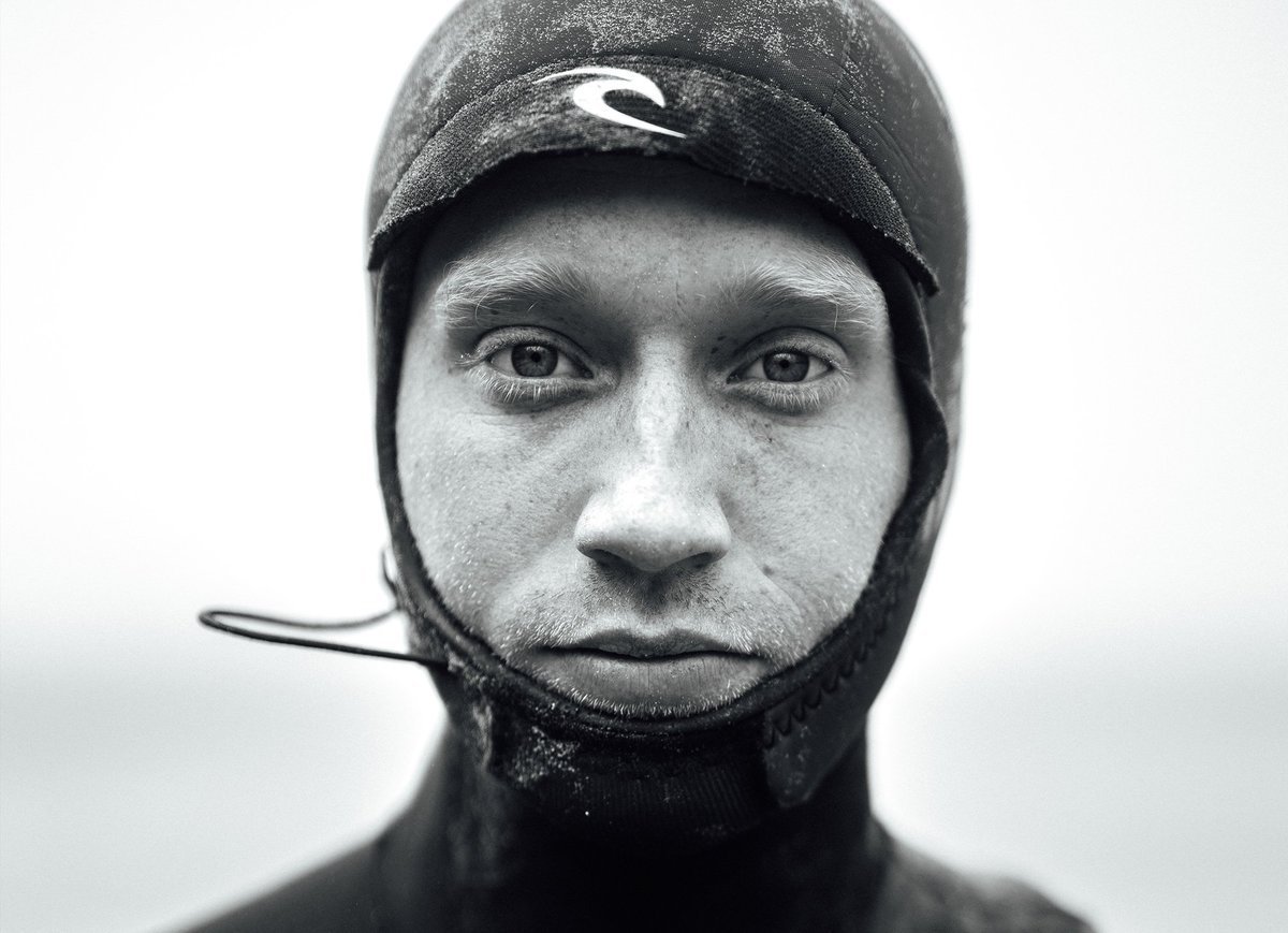 Read how photographer and surfer Jakob Ager spends his life documenting awe inspiring sights and witnessing the effects of global warming first hand. #UNITY #SustainablePerformance