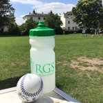 Image for the Tweet beginning: Nice day for... Rounders. House