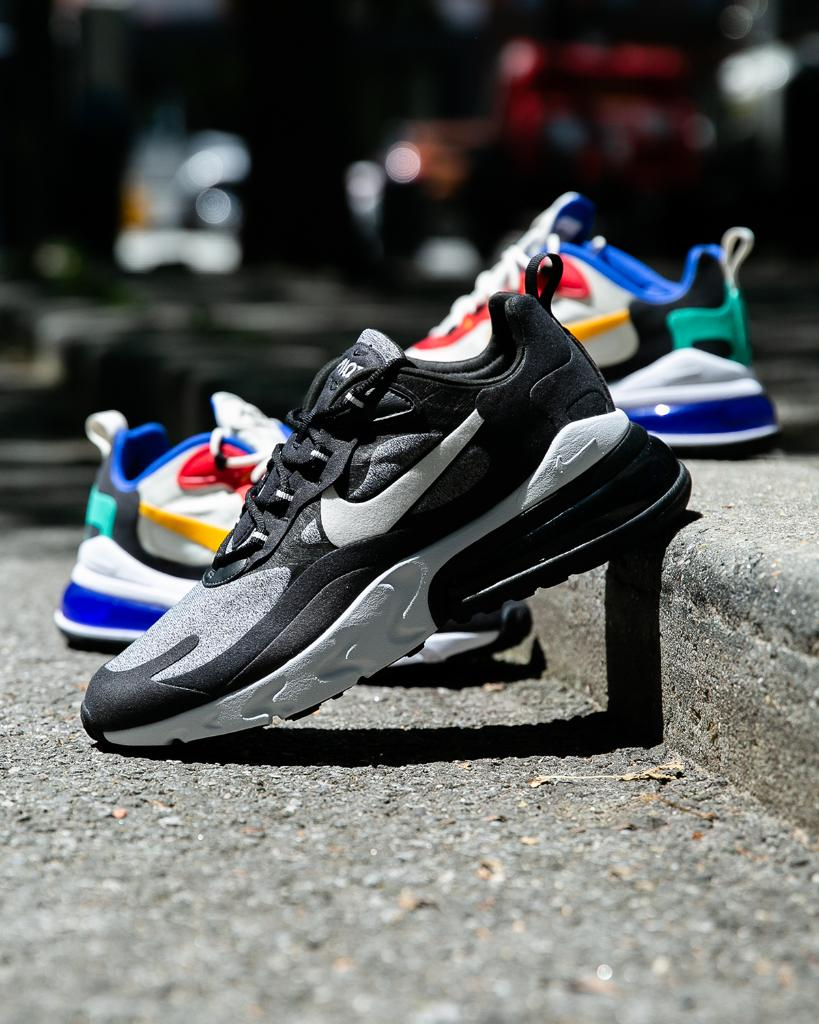 Air Max React 270 Foot Locker Off 77 Www Gentlementours Hu