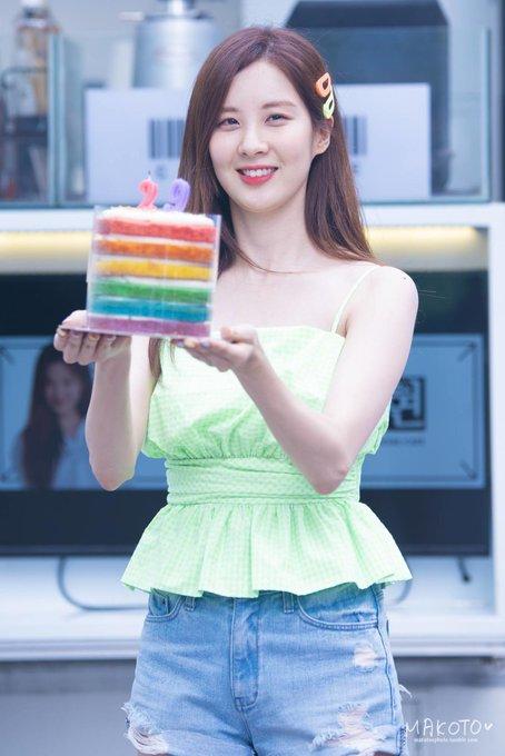 [PHOTO] 190628 Seohyun @ Birthday Event D-jlhhJUcAA2cfJ?format=jpg&name=small