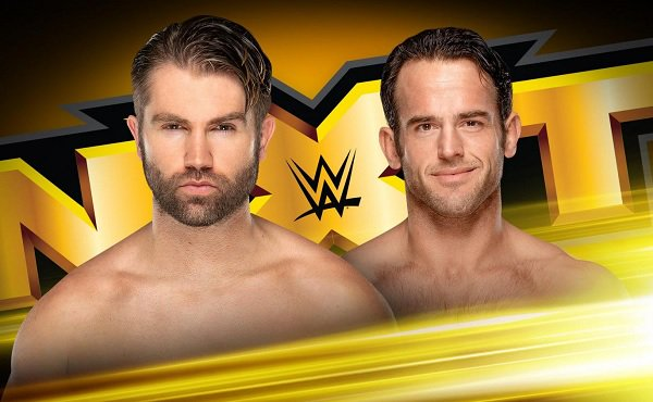 Spoilers: WWE NXT Tapings For Tonight (7/3)