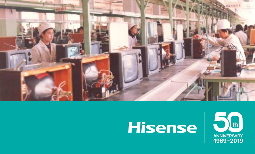 HisenseUSA (@Hisense_USA) | Twitter