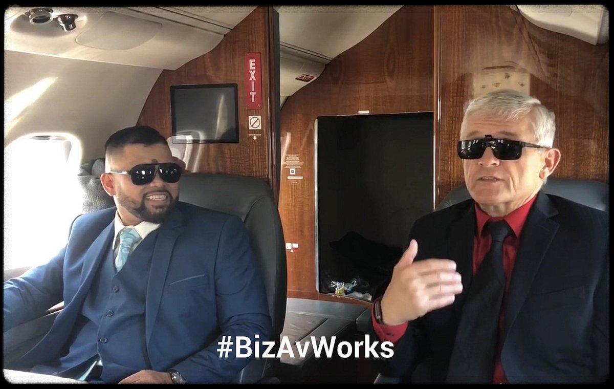 #BizAvWorks #Wednesday #Photo Credit @nvjets  #Passenger @coachofchampions  #BizAv #BizAvJets #BizAvWorks #NoPlaneNoGain #NBAA  #piloting #jetcharter #jets #pilots #privatejet #businessaviation #aircharter #passenger #jet #pilot #aircraft #fly #aviation #flight