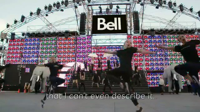 The countdown to the opening night of the 2019 Bell Grandstand Show: Trailblazer @CalgaryStampede is ON! Check out what it takes to create the Show in this Behind the Scenes episode. Stay tuned for more exclusive content during the big event July 5th – 14th!