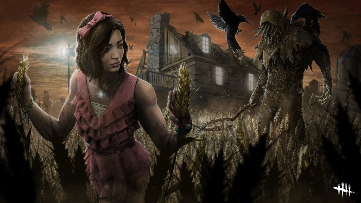 Dead By Daylight On Twitter The Feng Min S Rare Loot Collector