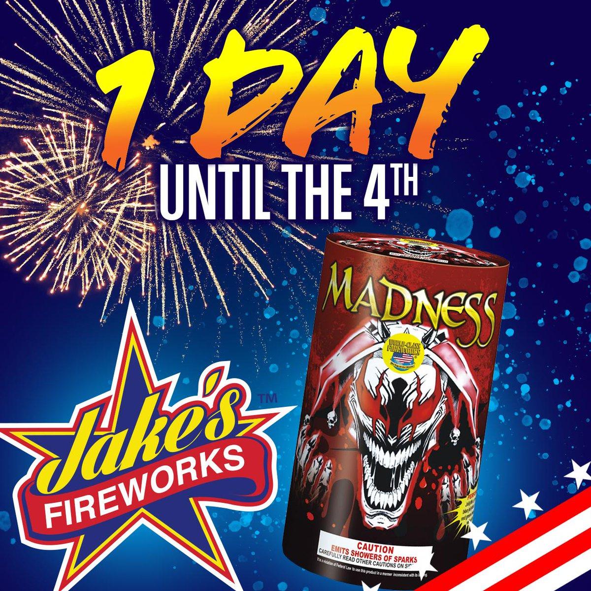 Jake's Fireworks (@jakesfireworks) | Twitter
