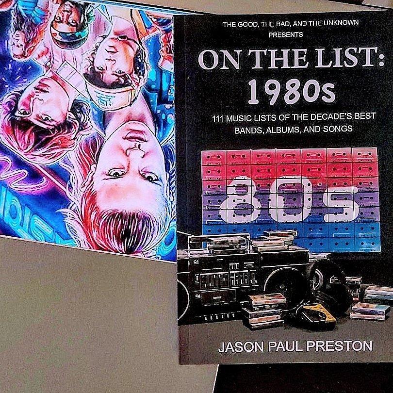 List Of 80s Songs