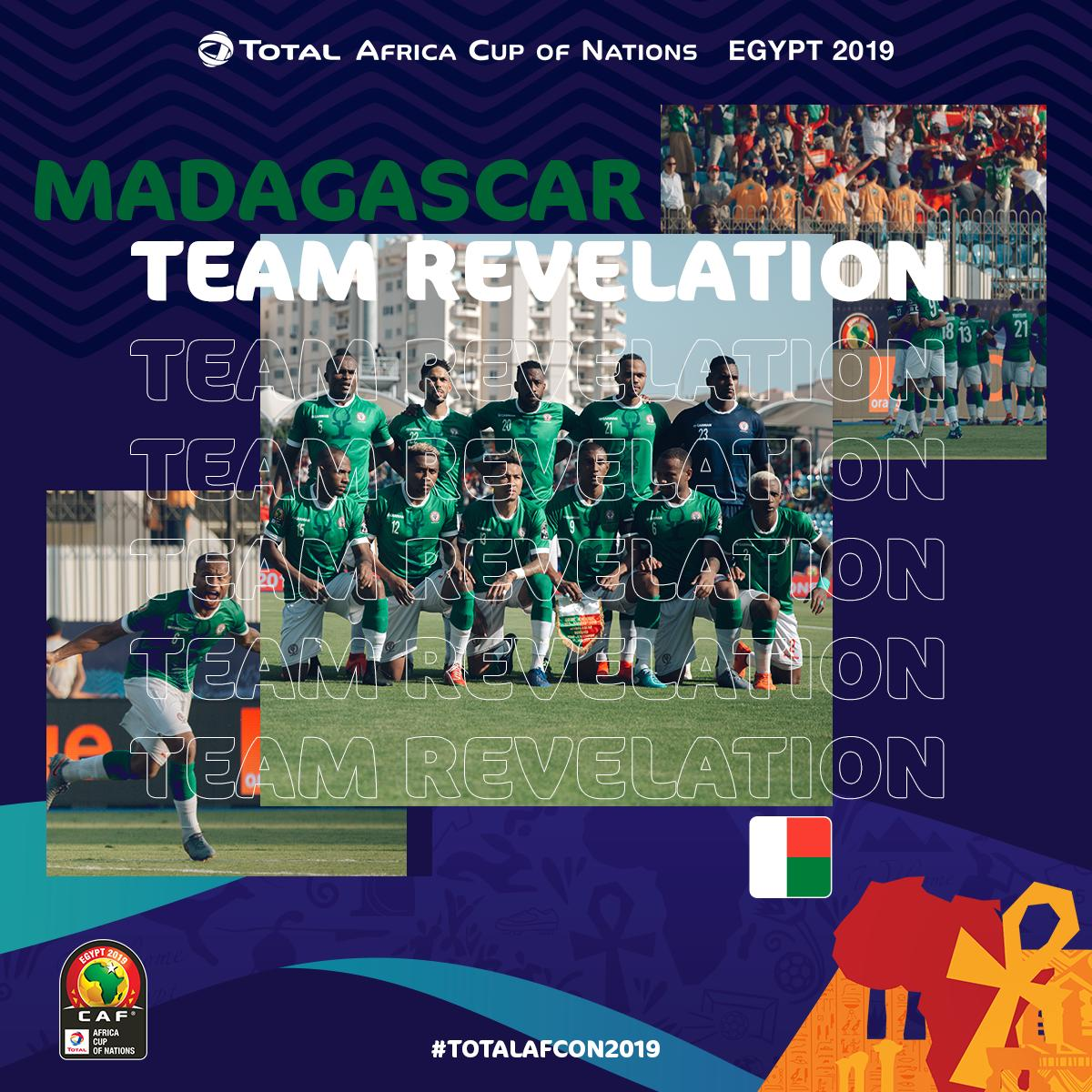 A team that definitely exceeded our expectations  #ALEFABAREA  #TotalAFCON2019<br>http://pic.twitter.com/5b01IPQu7O