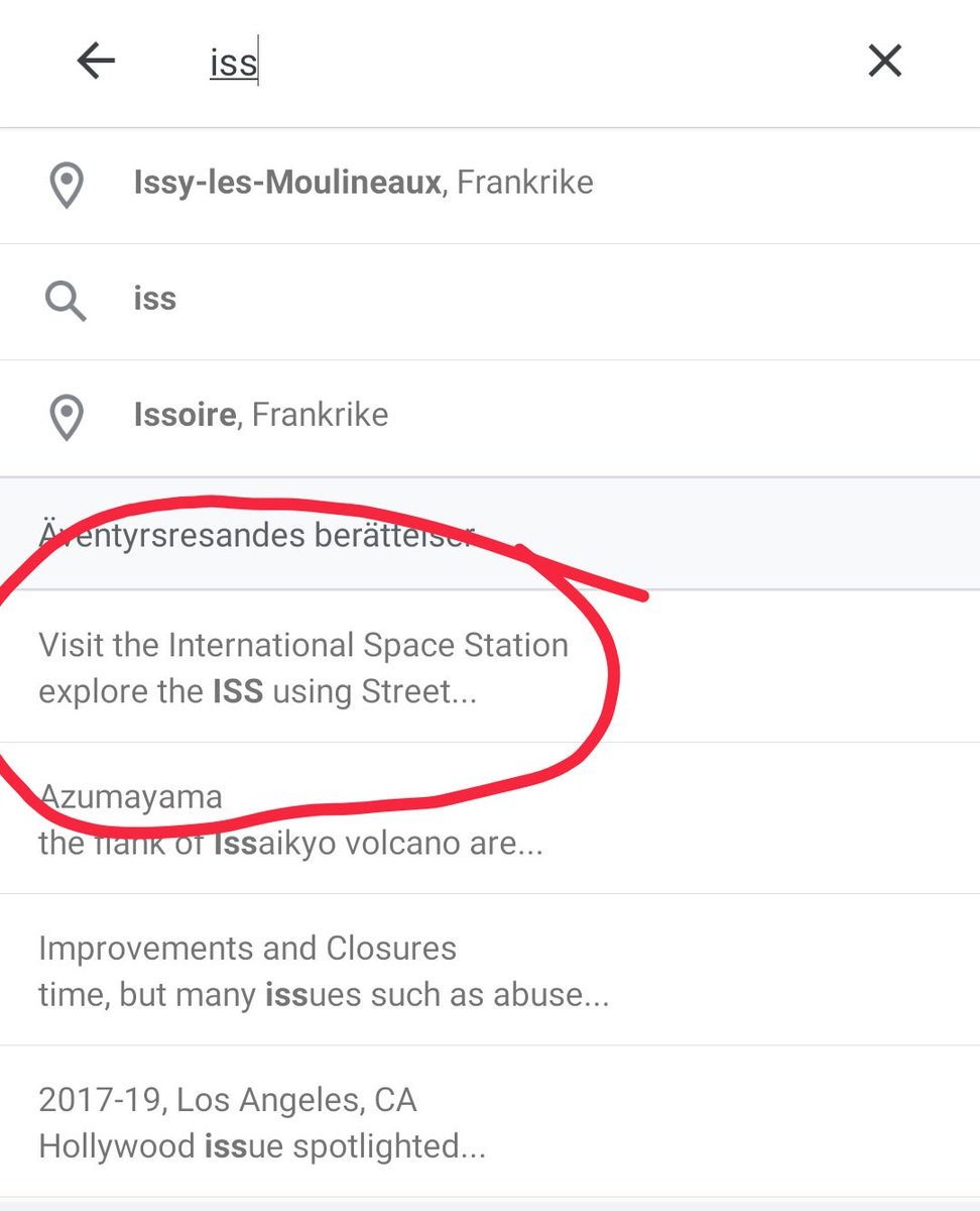 Mon On Twitter Google Earth Search For Iss And Choose Visit The International Space Station Https T Co Ahj5sq9w8w