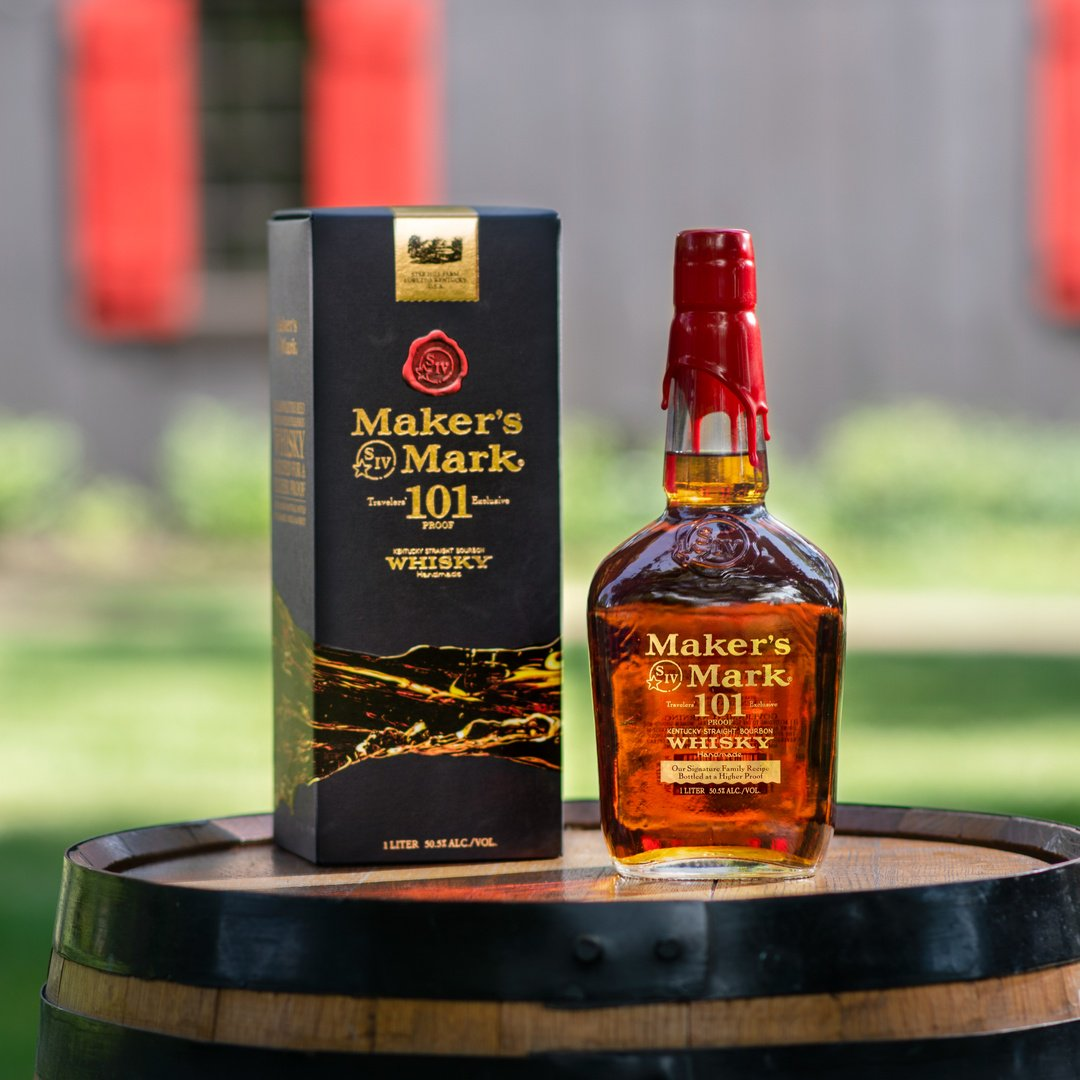 Maker's Mark on Twitter: