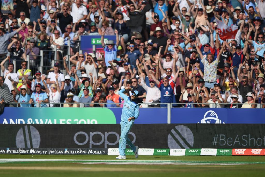 #ENGvNZ - England beats New Zealand, But Still Pakistan can