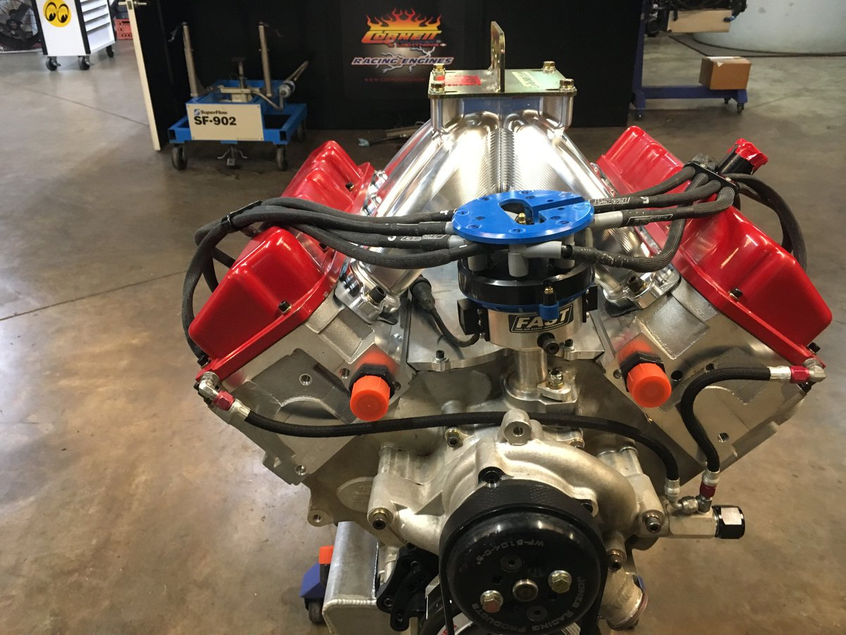 EngineBuildMag - Engine Builder Twitter Profile | Twitock