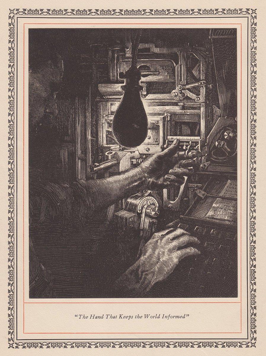 Linotype: The Film (@linotypefilm) | Twitter