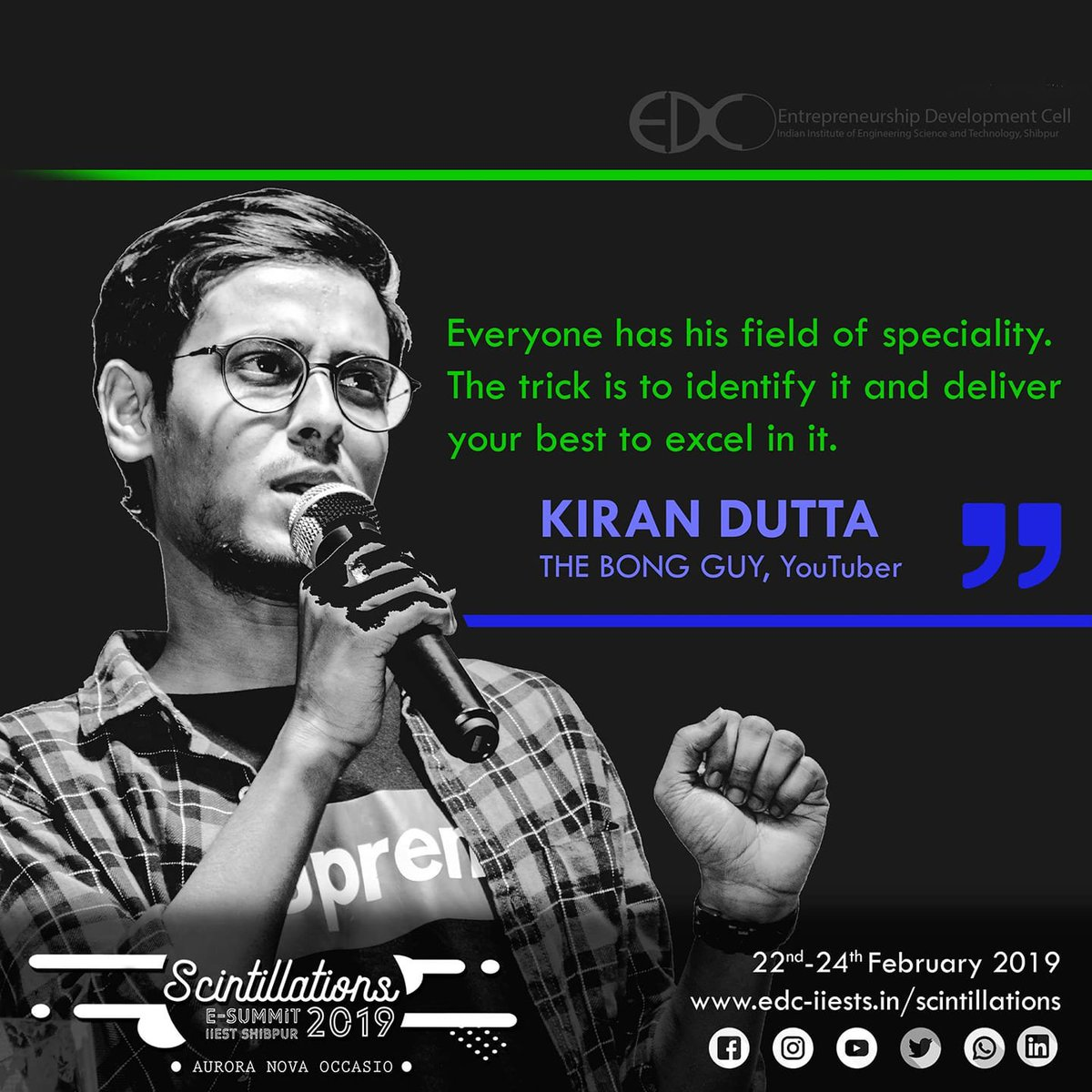 Kiran Dutta (@TheBongGuy) on Twitter photo 03/07/2019 18:24:34