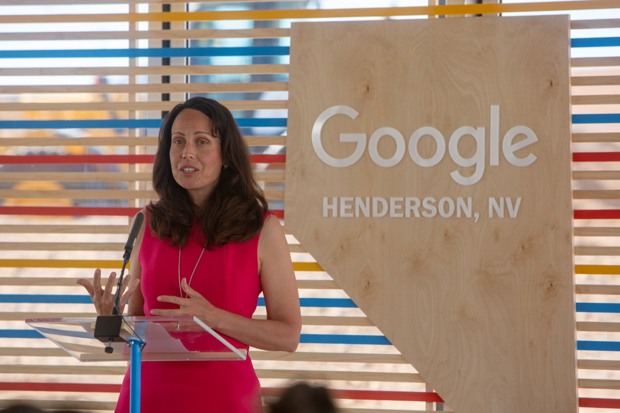 #IWD2021: How to Register for Google's $25m Global Impact Challenge