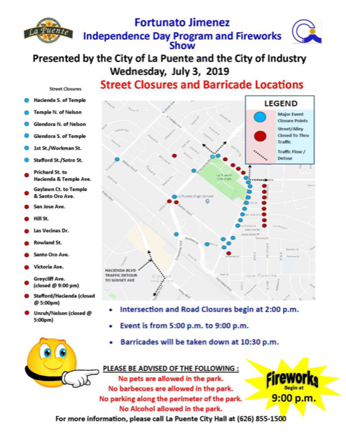 City of Industry (@industry_ca)   Twitter City Of Industry Map on
