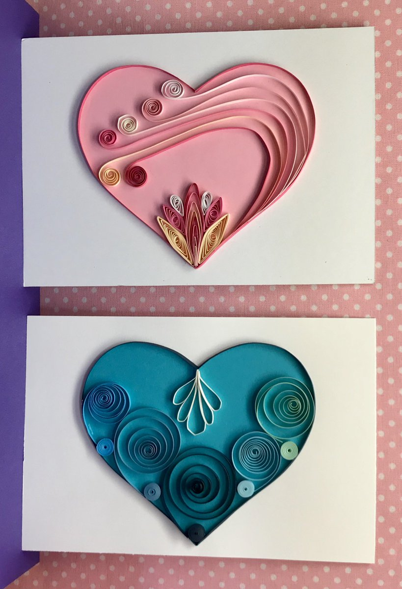 25 Beautiful Quilling Flower Designs and Paper Quilling Cards | 1200x819