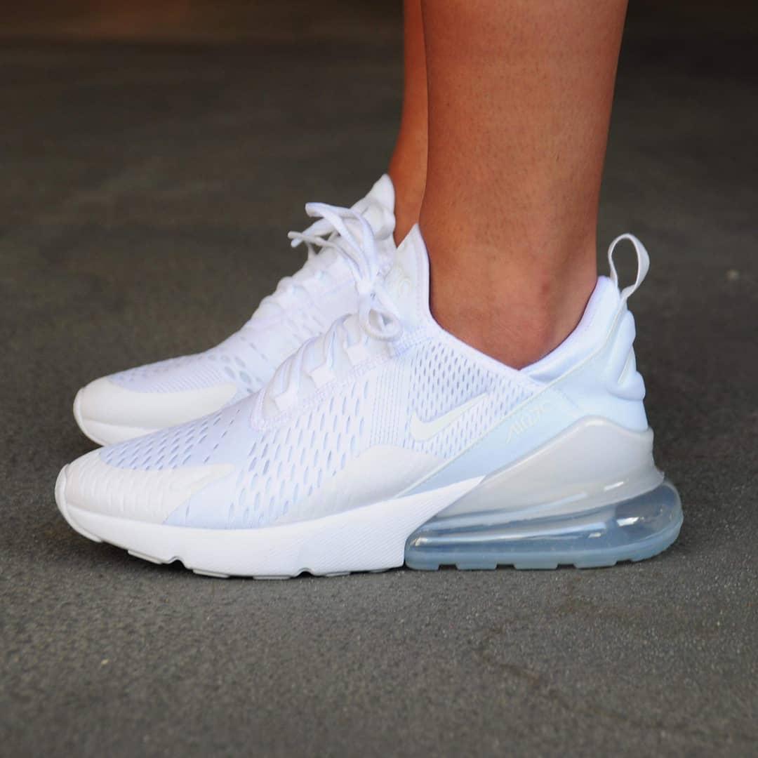 Nike Air Max 270 GS 943345 103