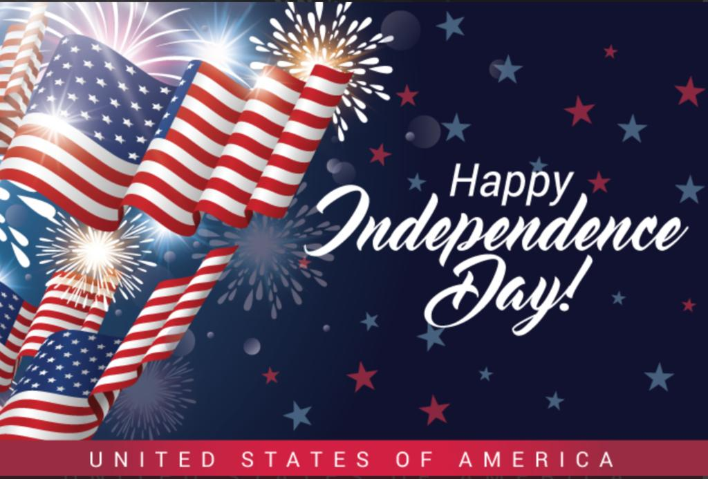 As History Is Being Erased Across The Nation, Celebrate Independence Day As If It Will Be The Last Time You Can, Because It May Be