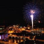 Image for the Tweet beginning: Happy Independence Day from Rochester,