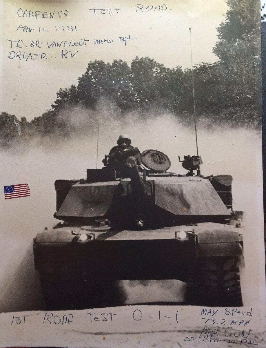 المسابقه الرمضانيه - القوات البرية - M1 Abrams D-l9b5GXsAAUTer