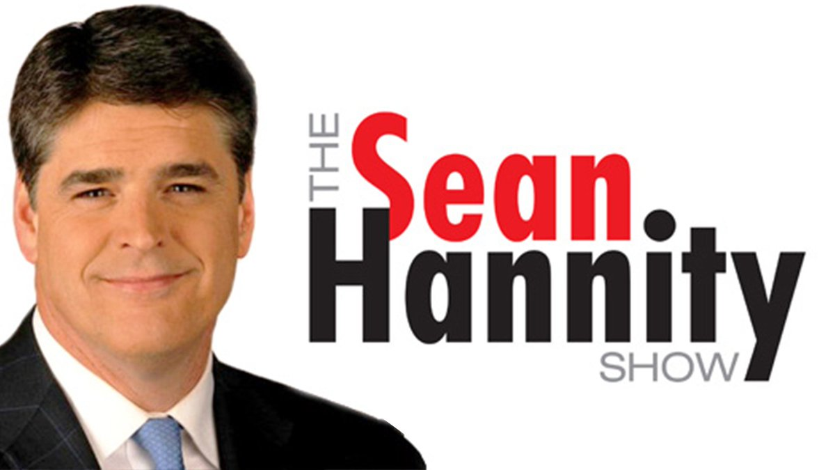 Catch @MajorDanRooney on the @seanhannity radio show live right now! Link below to listen. iheart.com/live/the-sean-…
