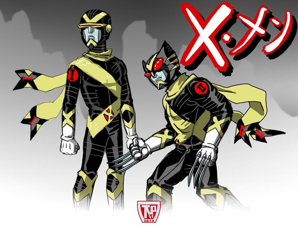 наилучшие картинки японских супергероев того, доктор карнейро