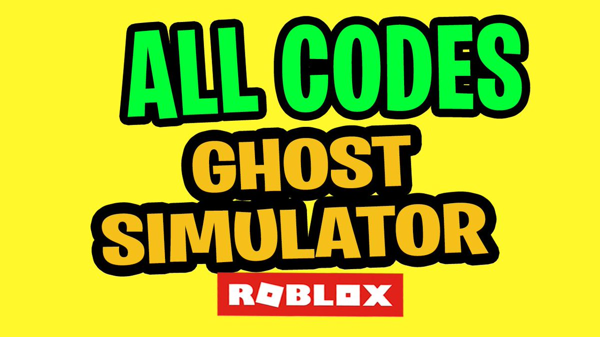 roblox simulator codes (@marcogomesgt) | Twitter