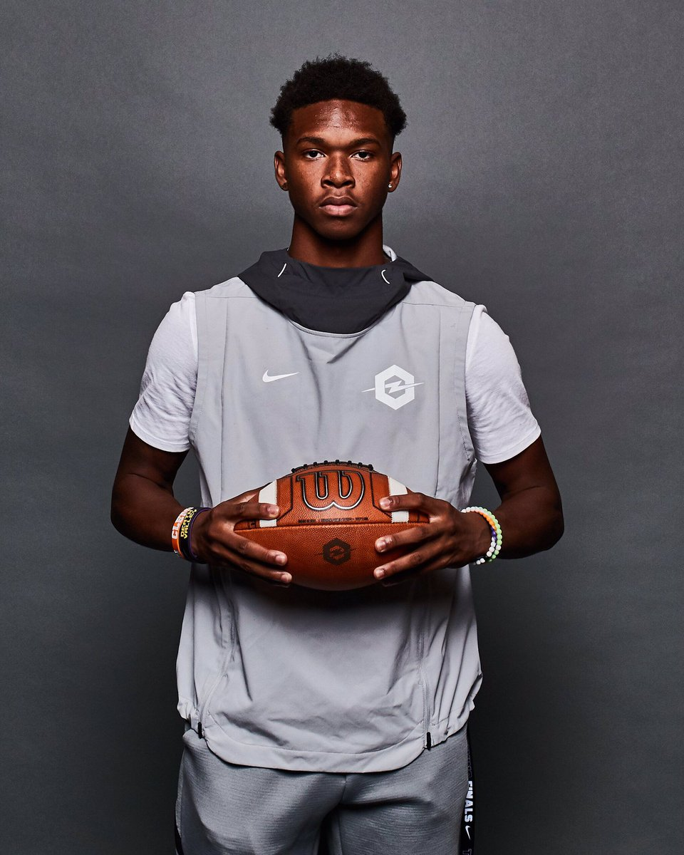 Thank you so much @TheOpening for the best football experience ever💯🖤