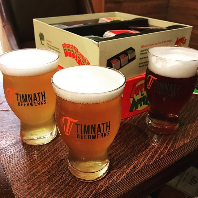 {It's Today} National Independent Beer Run Day is Today! Whatcha drinkin? Who are you supporting? @timnathbeerwerks • • • • #craftbeer #beer #beerstagram #instabeer #beerporn #drinklocal #beergeek #beerlover #ipa #cerveza #brewery #timnath #bier #craftnotcrap #craftbeerl…