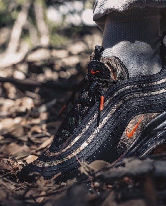 ICYMI: Nike Air Max 97 \