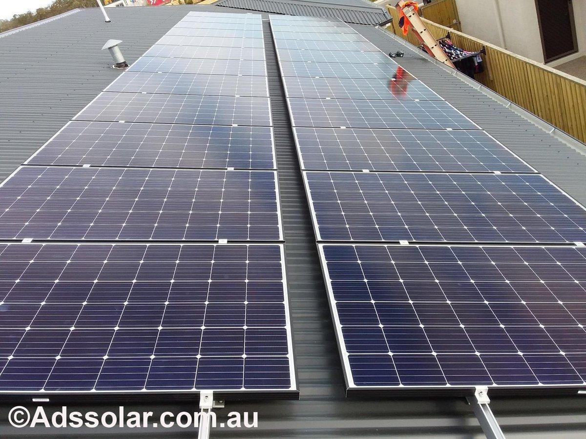 Seraphim Solar Panels 300w Mono