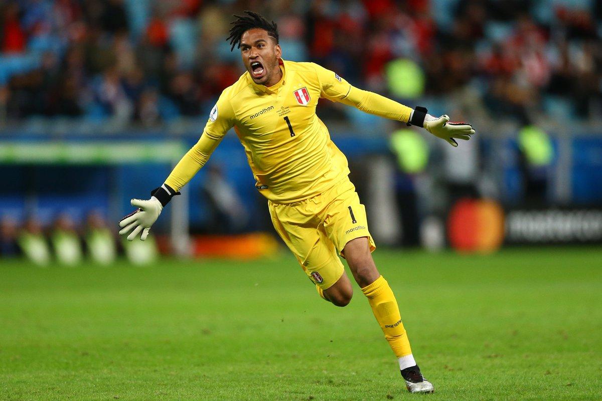 Сборная Перу сенсационно разгромила Чили и впервые за 44 года сыграет в финале Копа Америка - изображение 3
