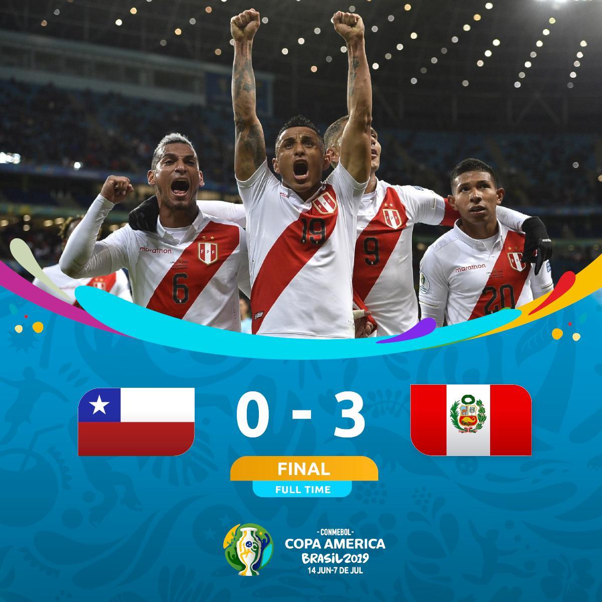 Chili-Pérou
