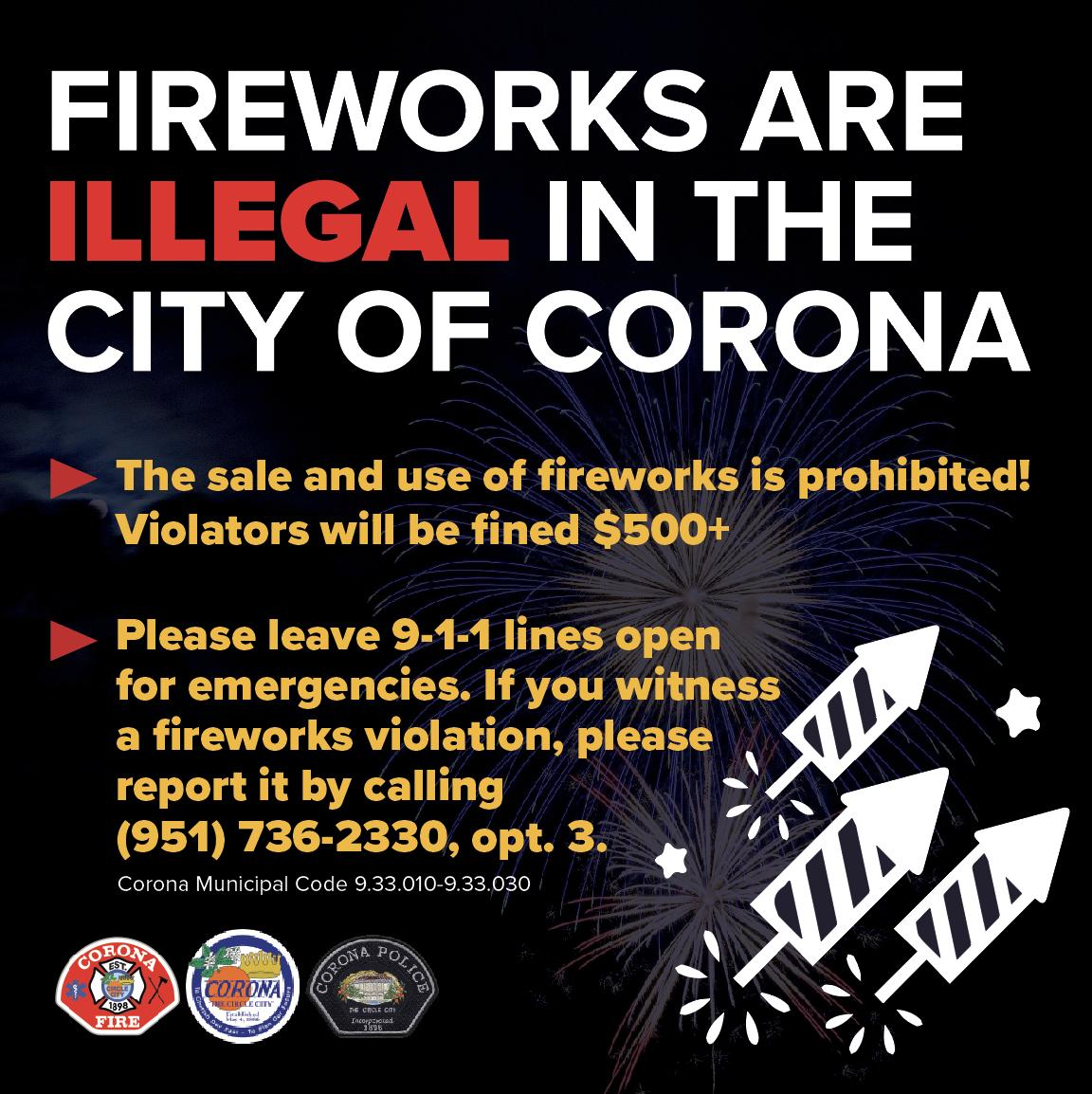 Corona Police Dept  on Twitter: