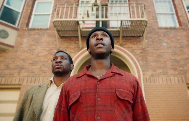 Such a beautiful, beautiful film. I can't stop thinking about it. All of Black America can't stop living it. #lastblackmaninsanfrancisco #inspiration #blackmen #blackcinema #sanfrancisco #gentrification #filmore #filmoredistrict #blackneighborhood #blackamerica #blackdisplacement