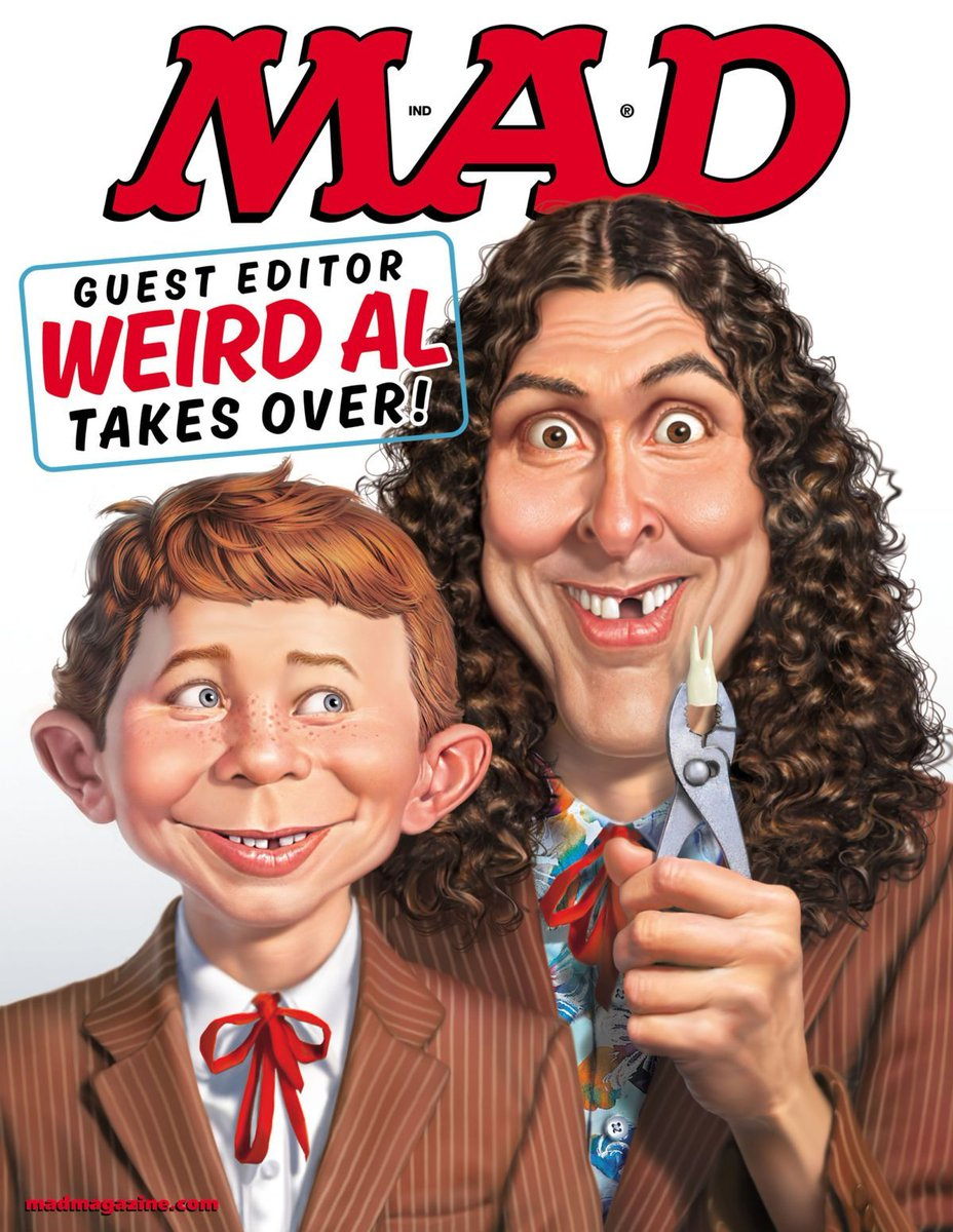 MAD Magazine Is Winding Down And Fans Are Devastated